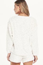 z supply Frosted Plush L - Back cropped
