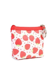 Riah Fashion Fruit Coin Purse - Product Mini Image