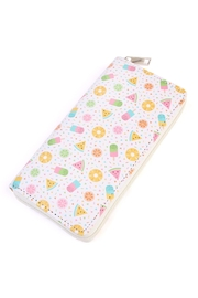 Riah Fashion Fruit Popsicle Wallet - Product Mini Image