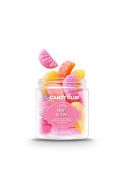 Candy Club Fruit Slices - 8 oz - Product Mini Image