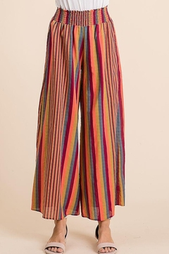 Ces Femme  Fruit Stripe Pants - Alternate List Image