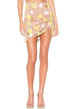Shoptiques Product: Fruitpunch Mini Skirt