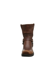 Frye Harness Boot - Back cropped