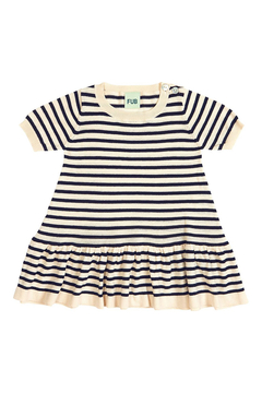 Shoptiques Product: Striped Baby Dress