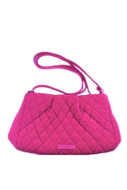 Vera Bradley Fuchsia Alex Crossbody - Product Mini Image