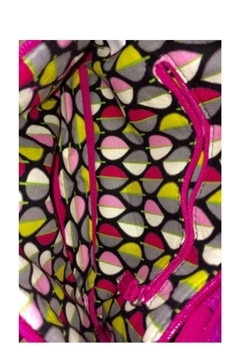 Vera Bradley Fuchsia Little Hipster - Alternate List Image