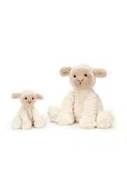 Jellycat Fuddlewuddle Lamb Medium - Front full body