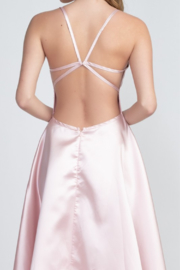 Minuet Full Bottom Gown - Side cropped