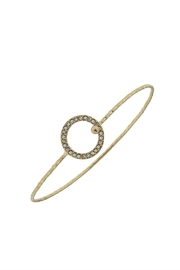 Canvas Full Circle Bracelet - Product Mini Image