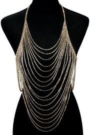 Something Special Full Crystal Body-Chain - Product Mini Image