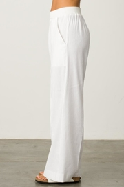 Margaret O'Leary Full Leg Pant - Front cropped