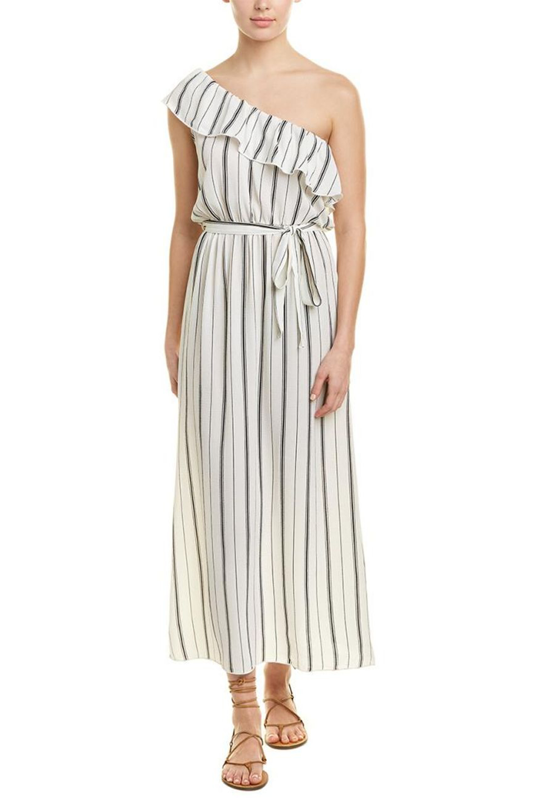 SAGE THE LABEL Full Moon Maxi Dress - Side Cropped Image