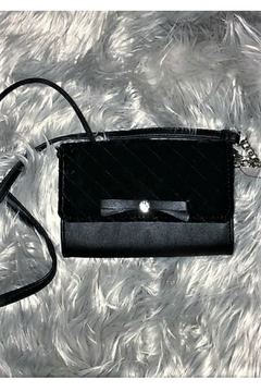 Nine West Full-Of-Sparkle Clutch/crossbody - Product List Image