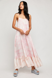 Free People  Full On Maxi Slip - Other