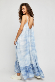 Free People  Full On Maxi Slip - Side cropped