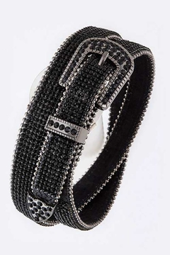 Shoptiques Product: Full Stone Fashion-Belt