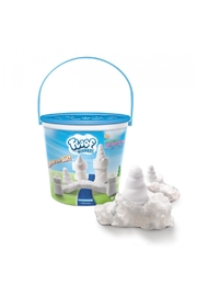 Play Visions Fun Floof Bucket - Front full body