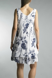 Tempo Paris Fun Floral Sundress - Product Mini Image