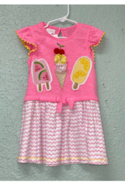 MudPie Fun in the Sun Dress - Front cropped
