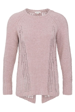 Shoptiques Product: Fun Sparkly Sweater
