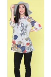 Fun Sport Tunic - Front cropped