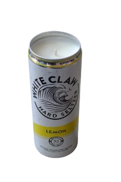 Fun Club White Claw Candle - Alternate List Image