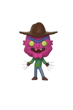 Shoptiques Product: R&M Scary Terry