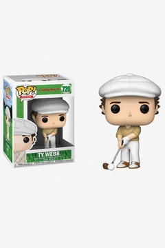 Funko Ty Webb Common - Alternate List Image