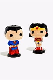 Funko Superhero Shakers - Product Mini Image
