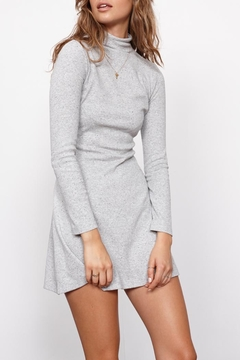 MinkPink Funnel Neck Dress - Alternate List Image