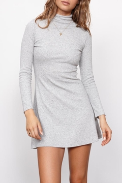 MinkPink Funnel Neck Dress - Product List Image