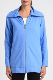Lynn Ritchie Funnel Neck Jacket - Product Mini Image