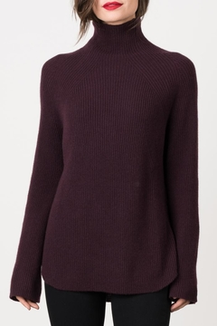 Margaret O'Leary Funnel Tunic - Product List Image