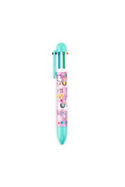 Ooly Funtastic Friends 6 Click Pen - Other