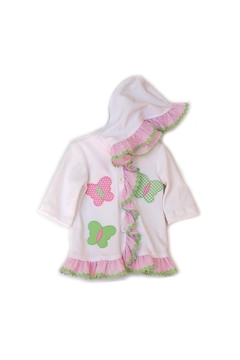 Shoptiques Product: Hooded Swim Cover