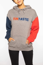 Beyond Yoga Funtastic Max Hoody - Product Mini Image
