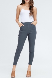 Lara Fur Lined Leggings - Product Mini Image