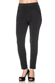 New Kathy Fur Lined Leggings - Product Mini Image