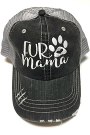 Imagine That Fur Mama Hat - Product Mini Image