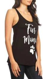 Imagine That Fur Mama Top - Side cropped