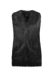 UNREAL FUR Fur Play Vest - Product Mini Image
