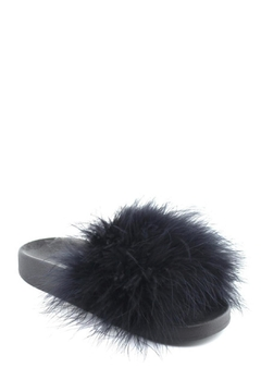 Shoptiques Product: Fur Pool Slide