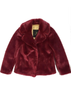 Shoptiques Product: Furious Fur Jacket