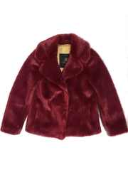 FURious Fur Furious Fur Jacket - Product Mini Image