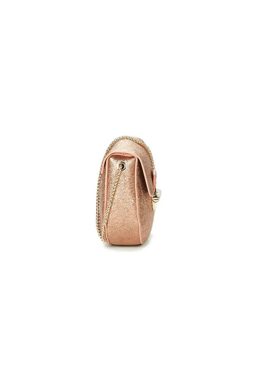 Furla Club Mini From Canada By Era Style Loft Shoptiques Brown Front Full Image