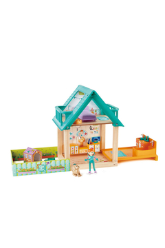 Hape Furry Friend Vet Set - Product List Image