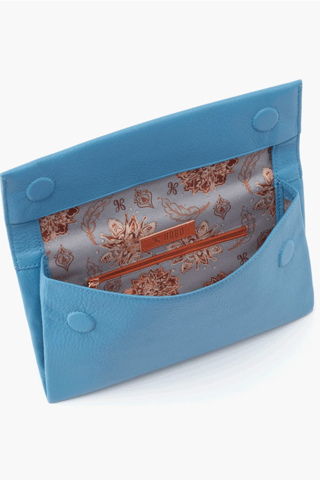 Hobo Bags  Fuse Wristlet Clutch - Side Cropped Image