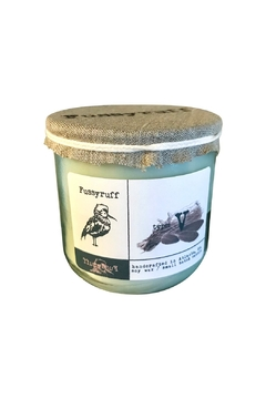 Shoptiques Product: Vetiver & Sage Candle
