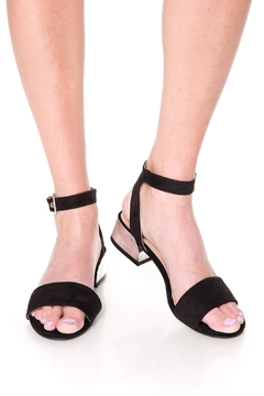 Fuzzi Cami Sandals - Alternate List Image