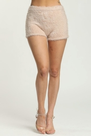 TIMELESS Fuzzy Pink Set - Side cropped